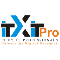 ITXITPro Pvt. Ltd. Logo