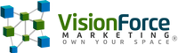 Vision Force, Inc. Logo