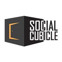 Social Cubicle Logo