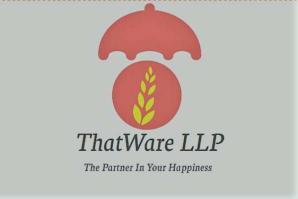 ThatWare LLP Logo