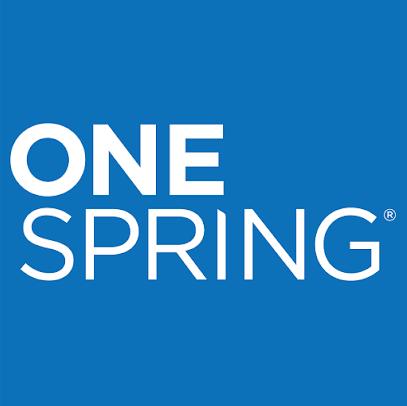 OneSpring Logo
