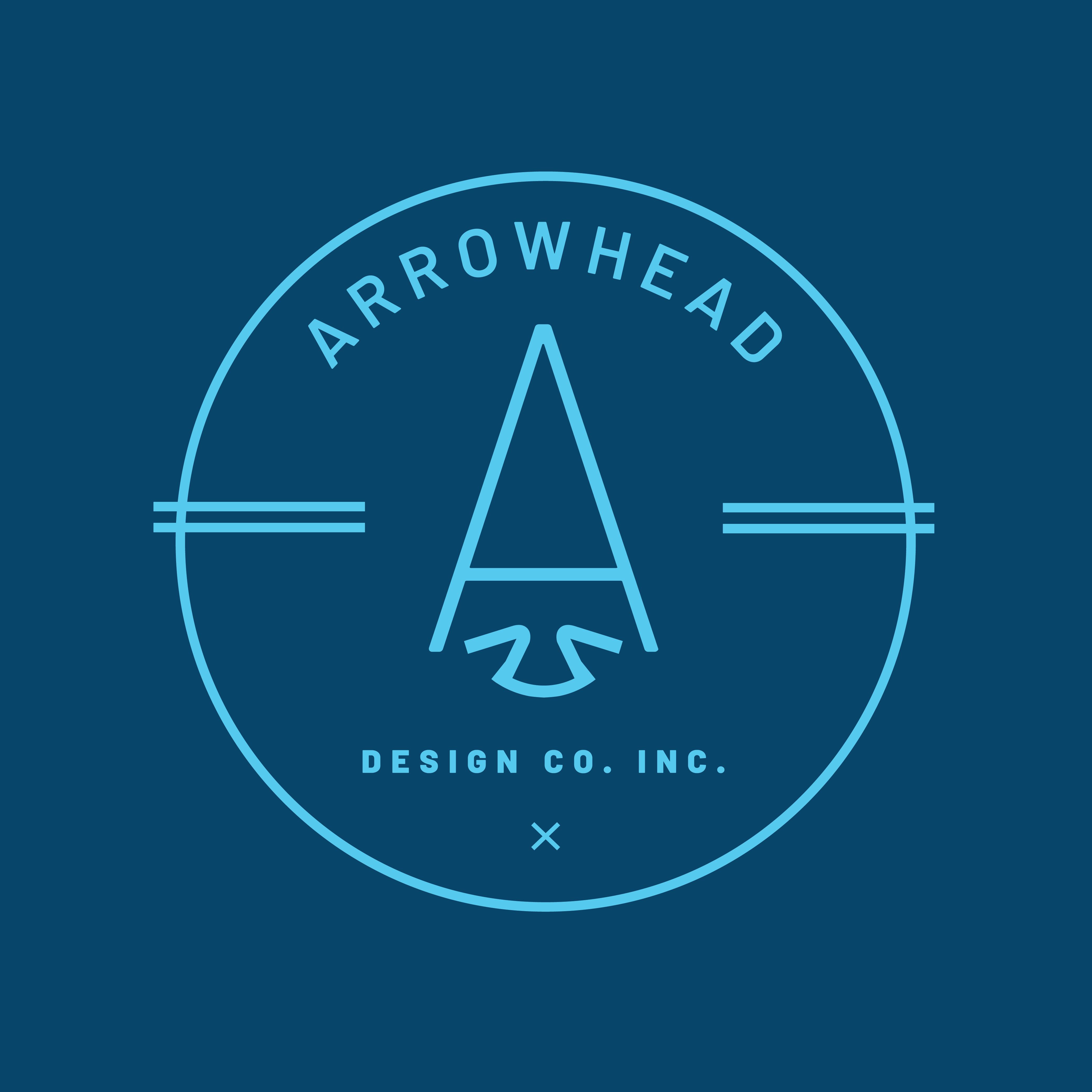 Arrowhead Design Co. Inc. Logo
