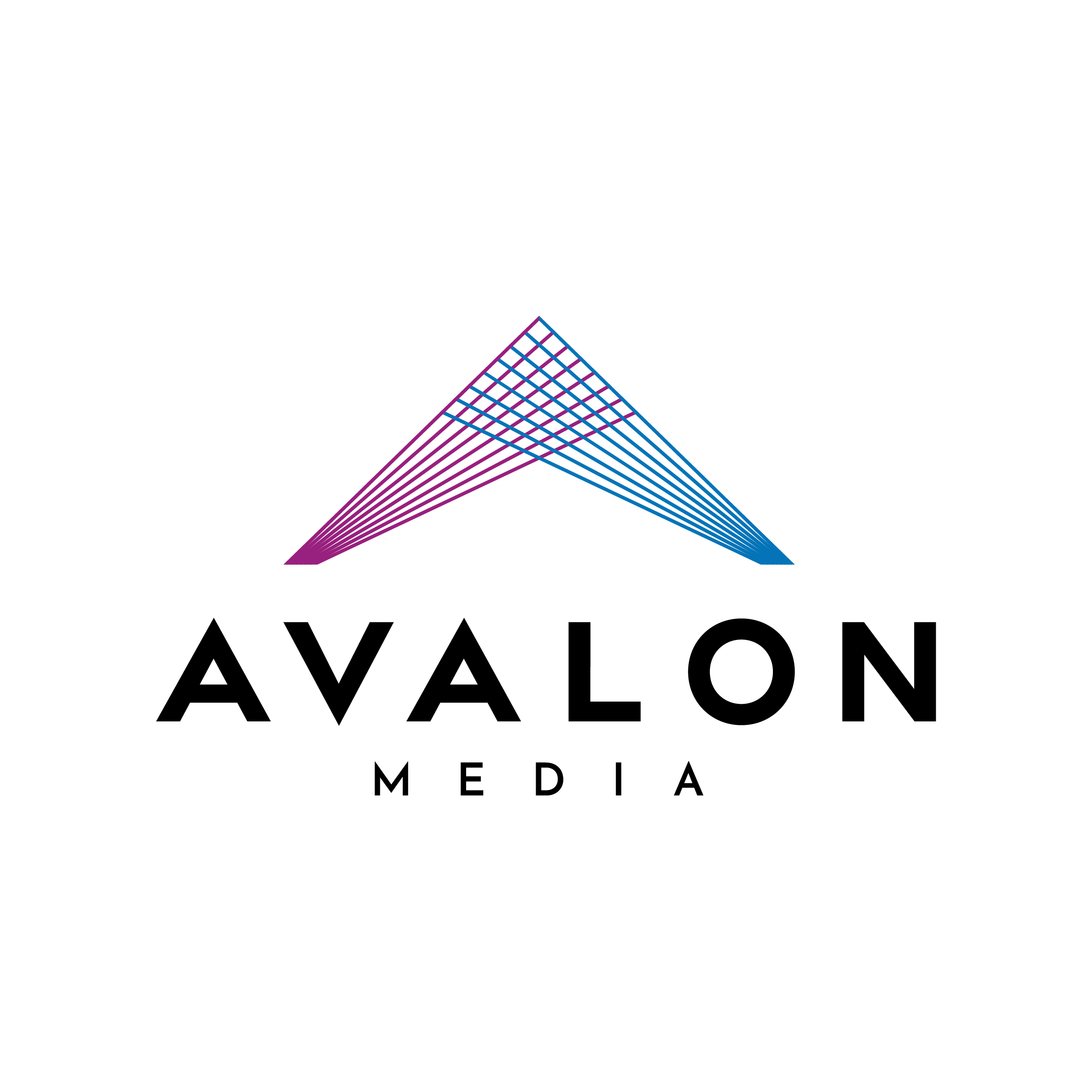 AVALON Media Logo
