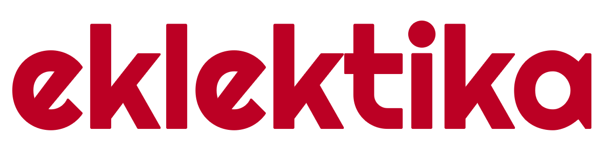 Eklektika Video Production Company Logo