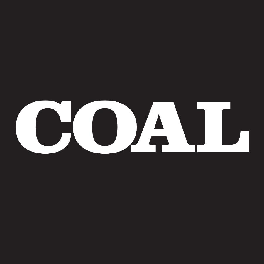 COAL FILM Logo