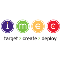 Imec: Memphis, Tennessee Logo