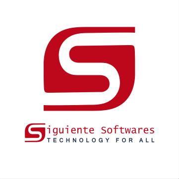 Siguiente Softwares Pvt. Ltd. Logo