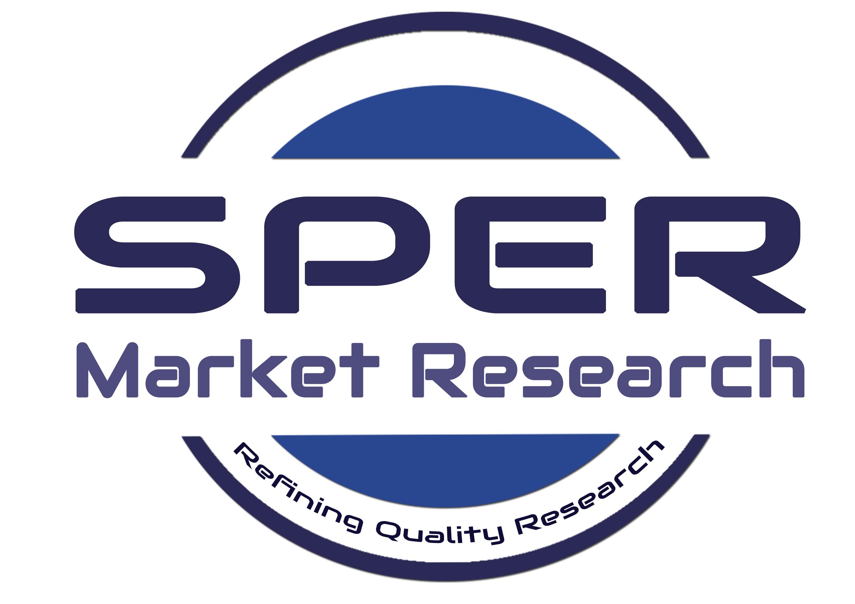 SPER Market Research Pvt. Ltd. Logo