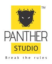 Panther Studio Pvt Ltd Logo