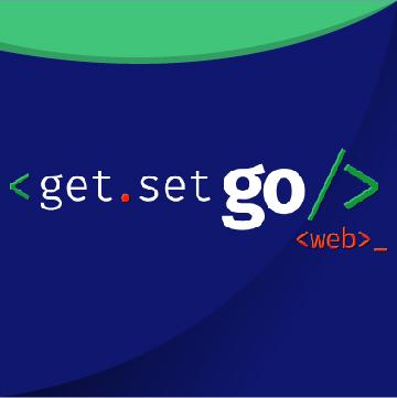 GetSetGoWeb Logo