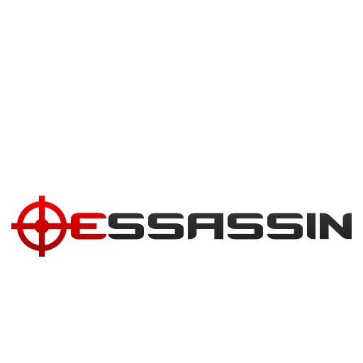 Essassin Target Marketing Logo