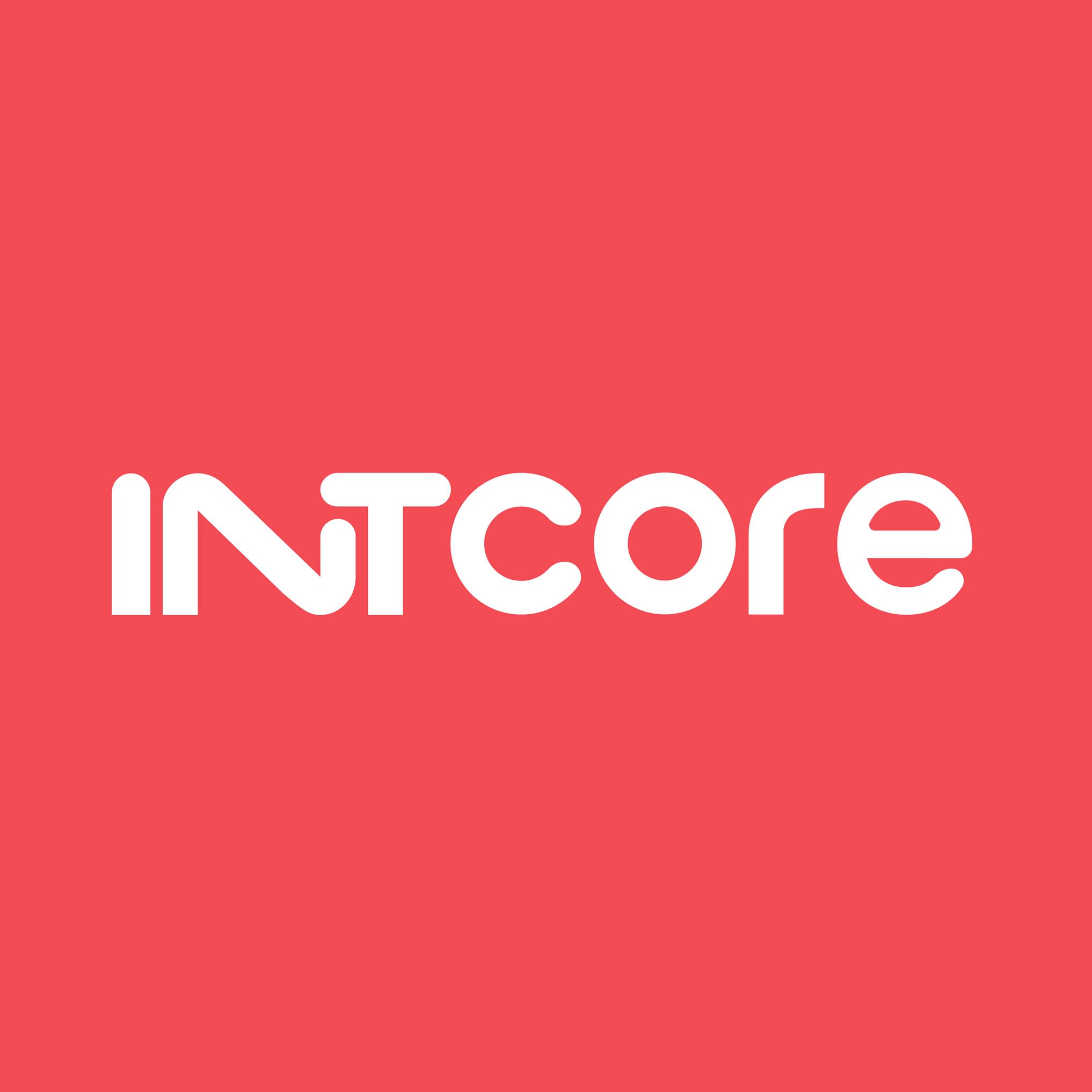 Intcore Logo