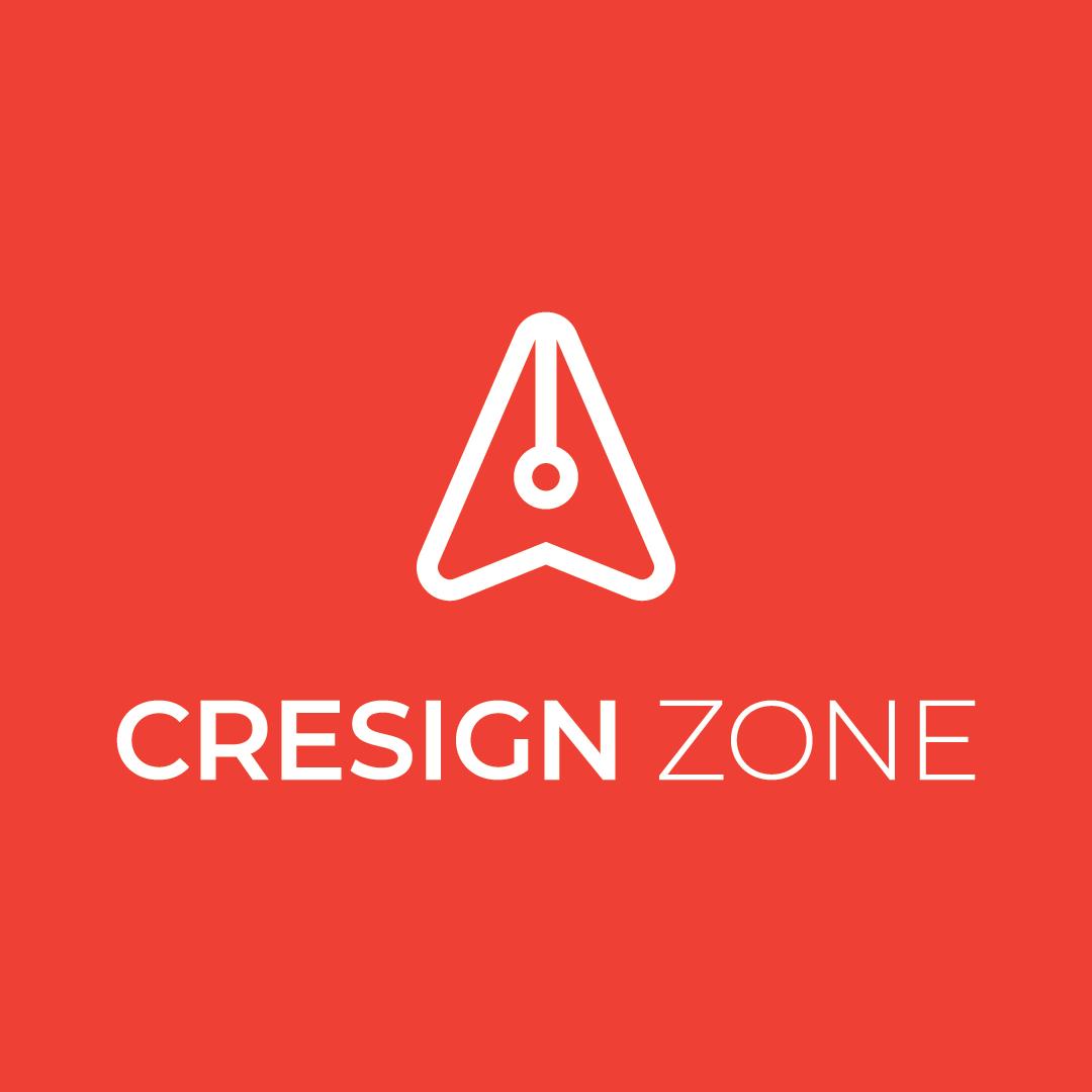 Cresign Zone Logo
