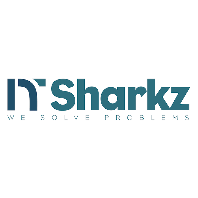 ITSharkz Logo