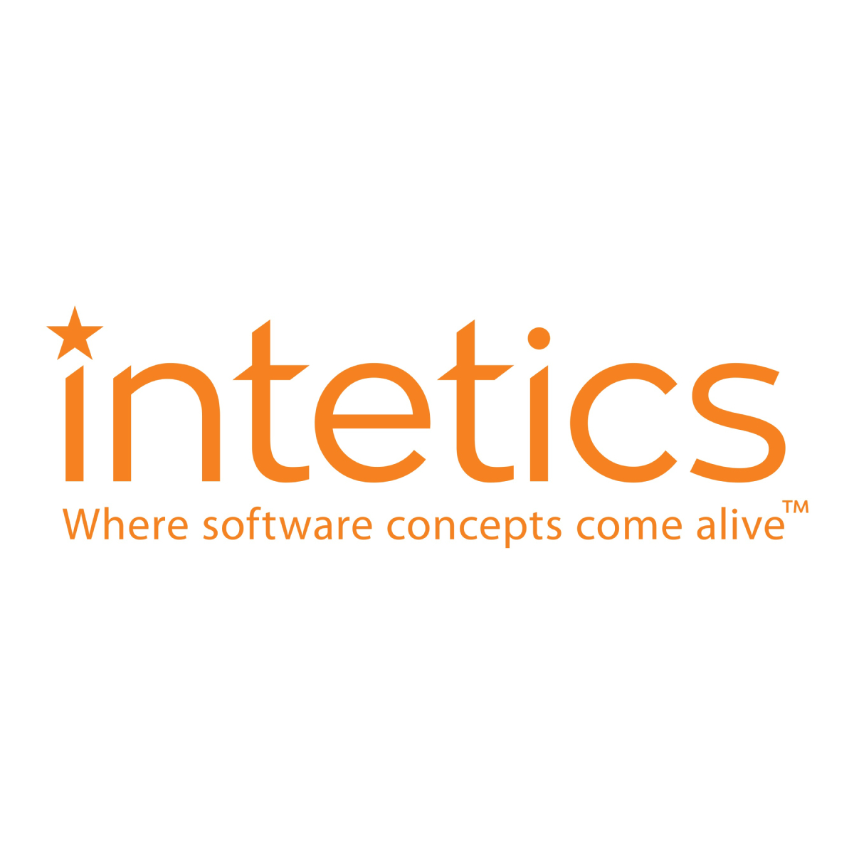 Intetics Inc Logo
