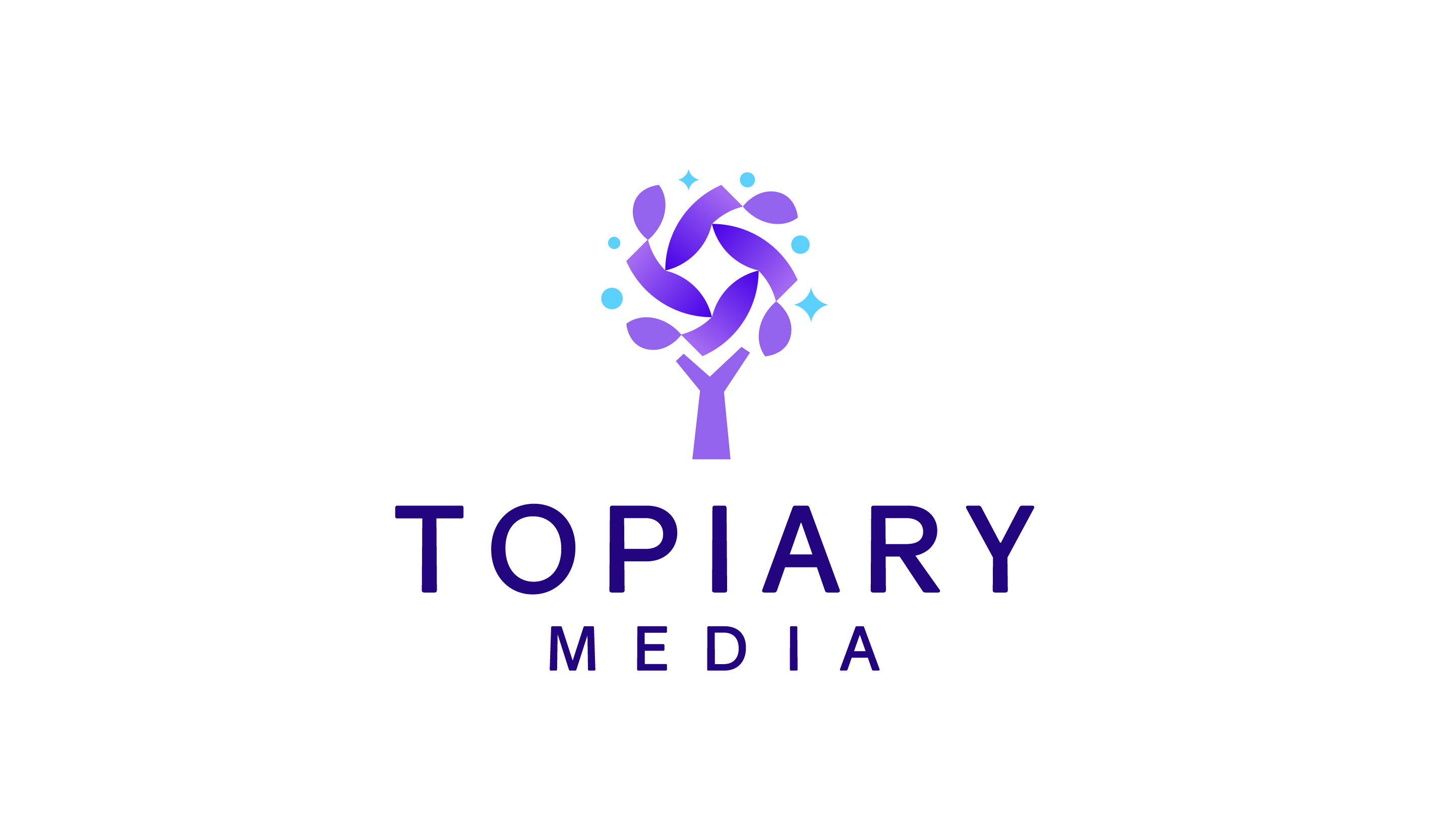 Topiary Media Logo