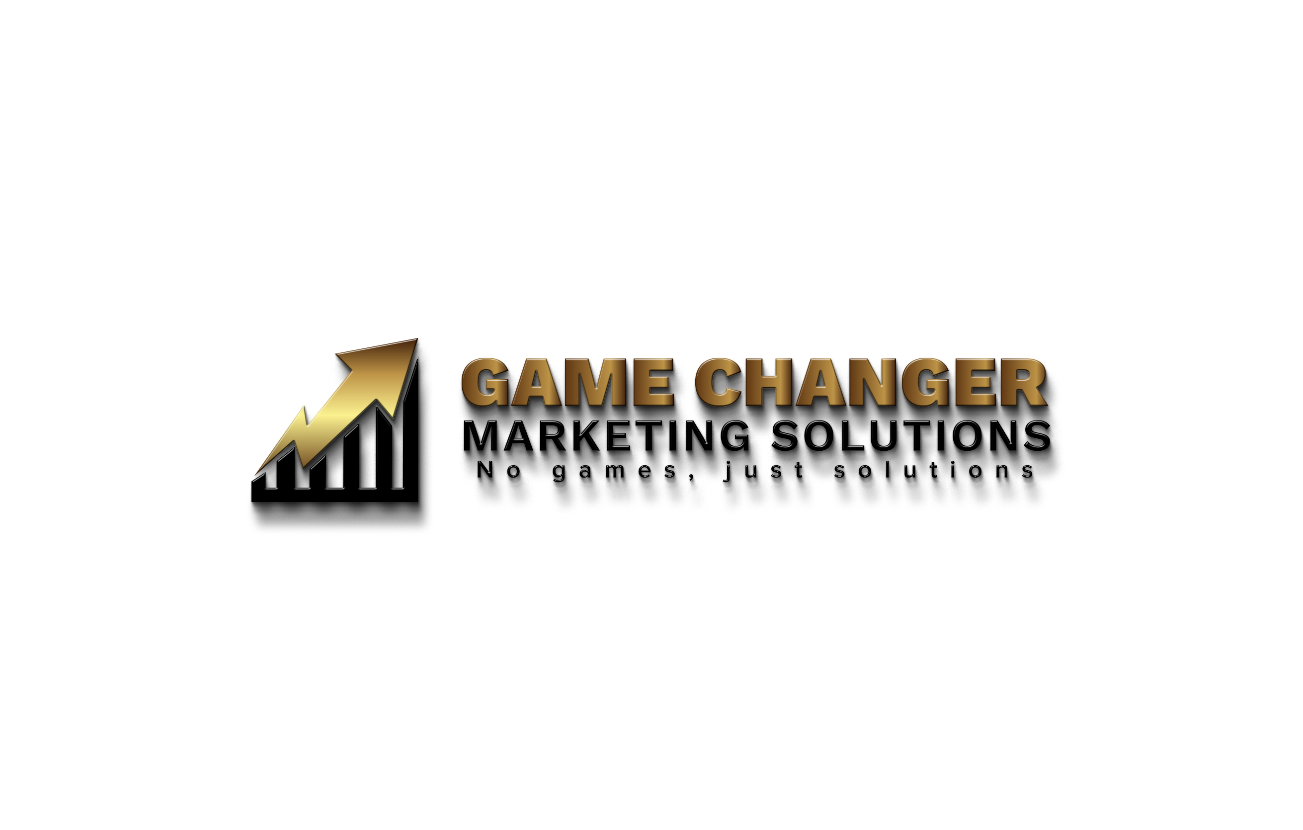 Game Changer Marketing Solutions LLC Logo