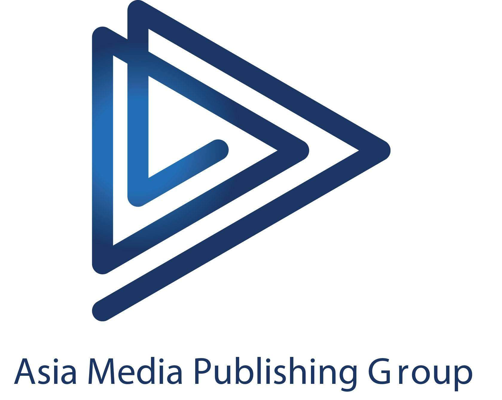 Asia Media Publishing Group Logo
