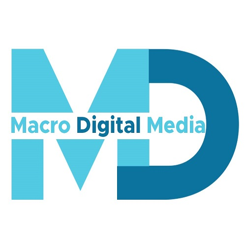Macro Digital Logo