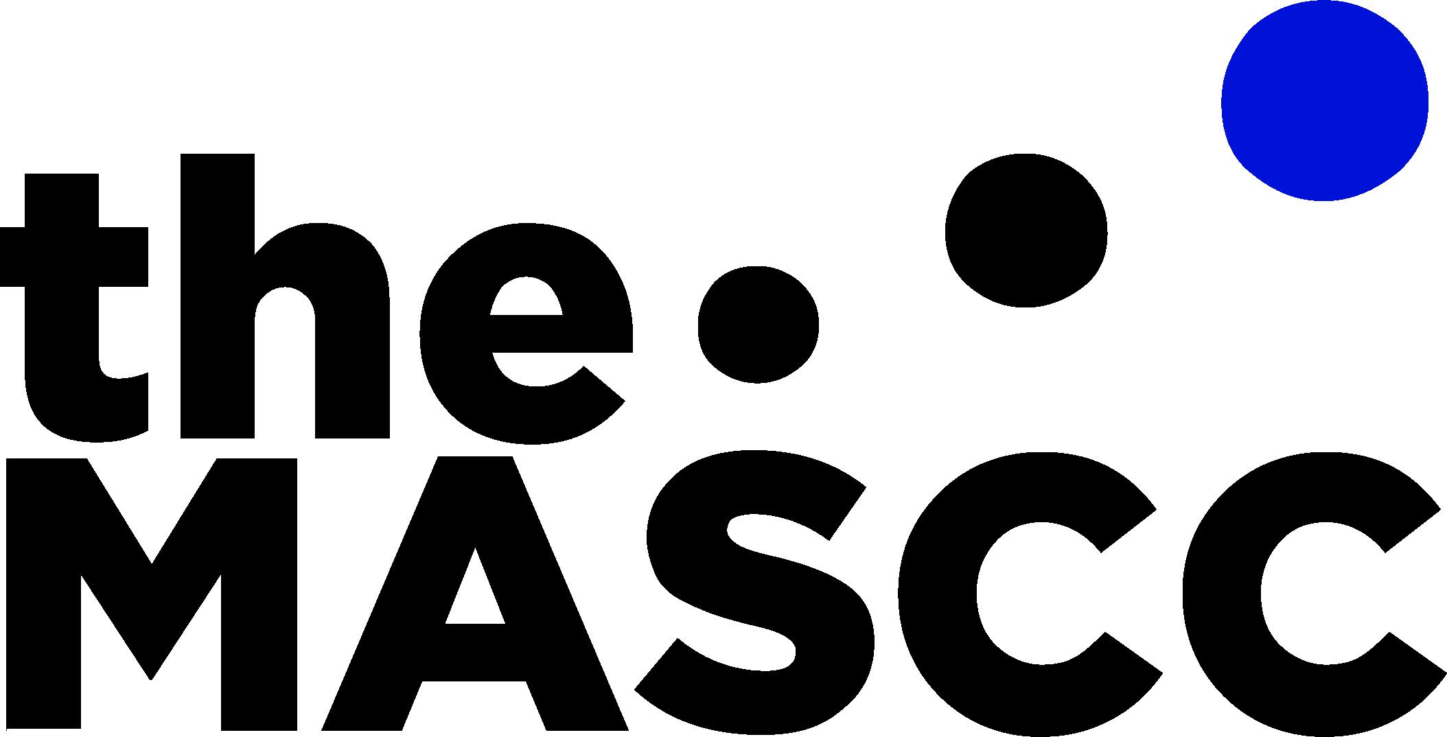 The MASCC Logo