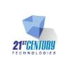 21st Century Technologies, Inc. Logo