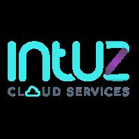 Intuz Cloud Logo