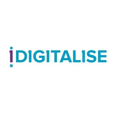 iDigitalise Logo