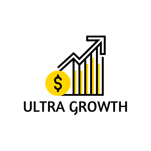 Ultra Growth Marketing Logo