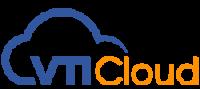 VTI Cloud Logo