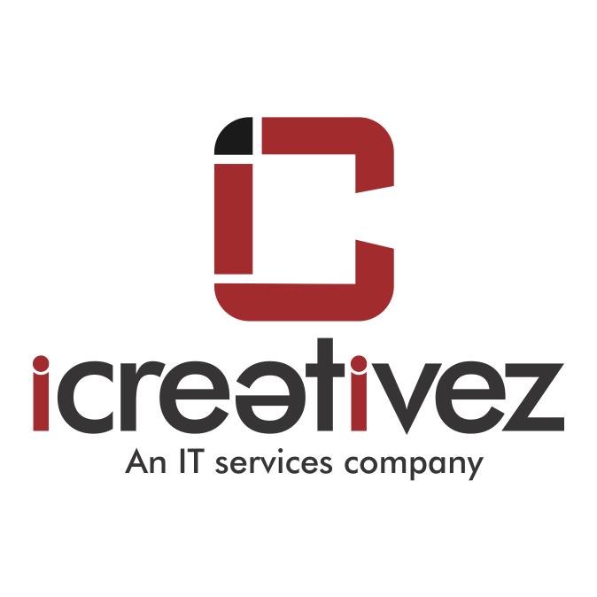 Icreativez Technologies Logo