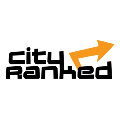 City Ranked Media, Inc. Logo