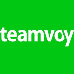 Teamvoy Logo