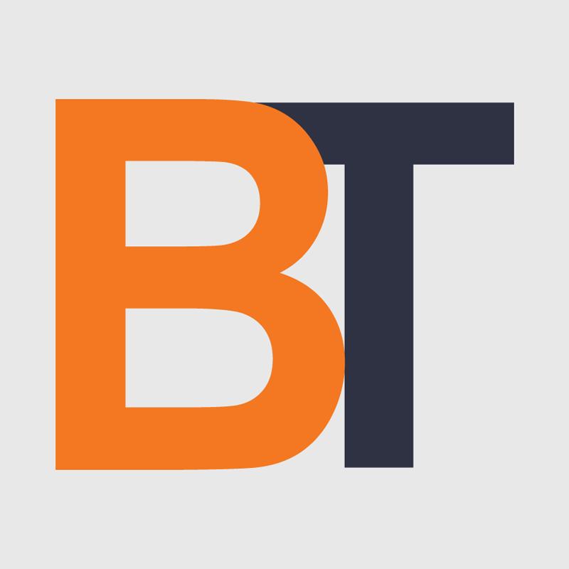 BeTranslated Logo