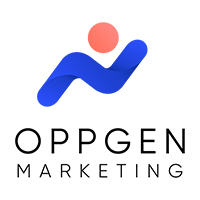 OppGen Marketing Logo