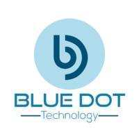 BlueDot Technology Logo