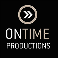 ONTIME Productions Logo