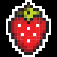 Fragaria Logo