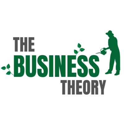 The Business Theory Logo