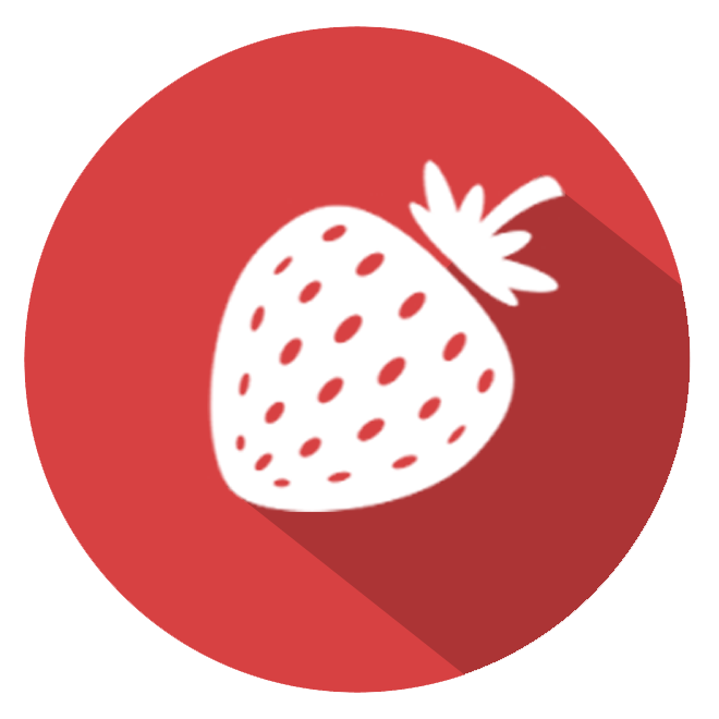 Strowberry Code Logo