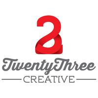 23 Creative Logo
