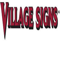 Village Signs Logo
