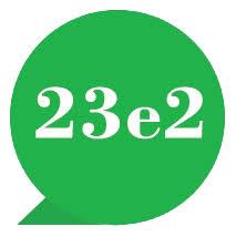 23e2 Business Services Logo