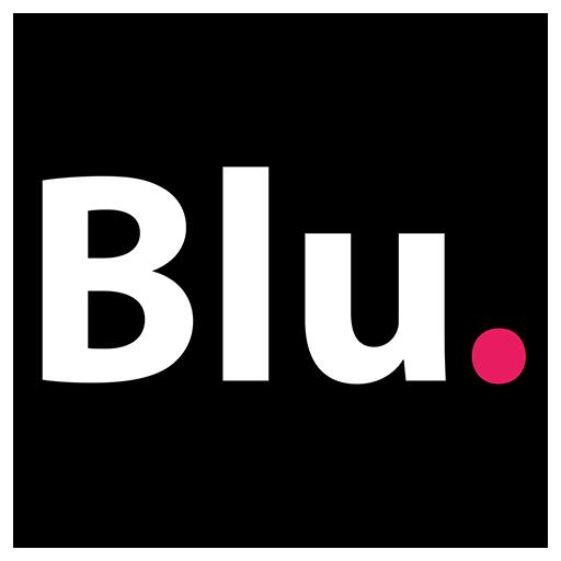 BluLux Media Logo