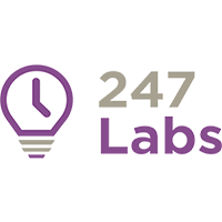 247 Labs Inc. Logo
