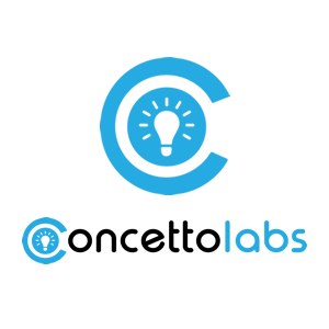 Concetto Labs Logo