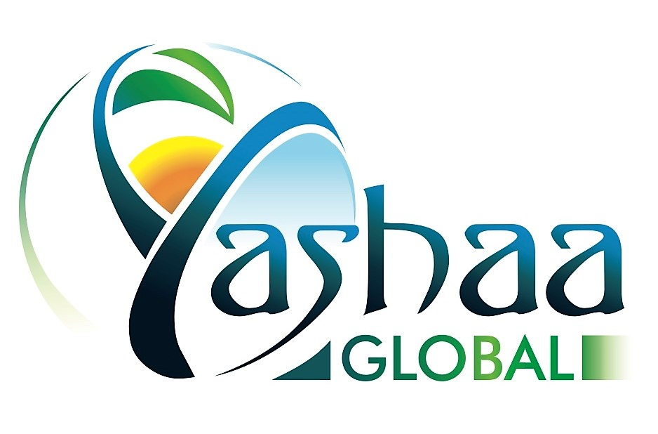 Yashaaa Global Logo