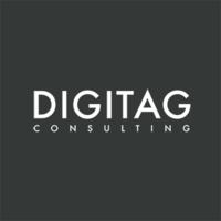 Digitag Consulting Logo