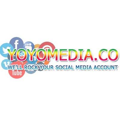 Yoyomedia  Logo