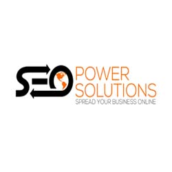 SEO Power Solutions Logo
