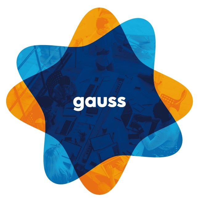 Gauss Development Logo